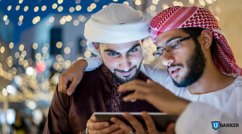 إنتشار Ubanker في دولة الإمارت العربية المتحدة
